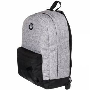 Plecak DC Backstack CB - Grey Heather 18L