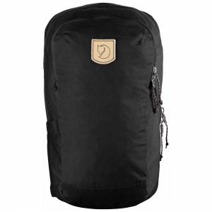 Plecak Fjallraven - High Coast Trail Black 20L
