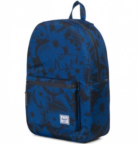 Plecak Herschel - Settlement Jungle Floral Blue