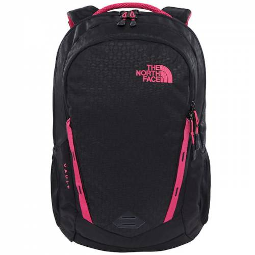 Plecak The North Face Women's Vault - TNF Black / Emboss