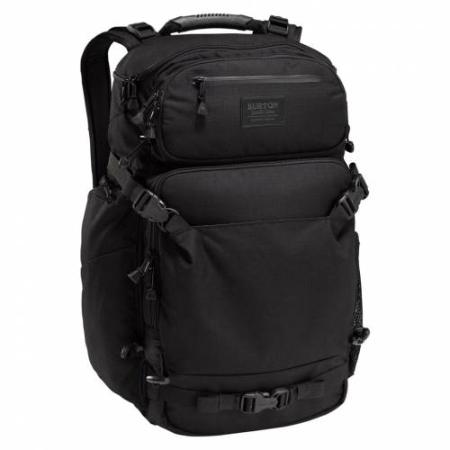 Plecak Foto Burton Focus Pack True Black