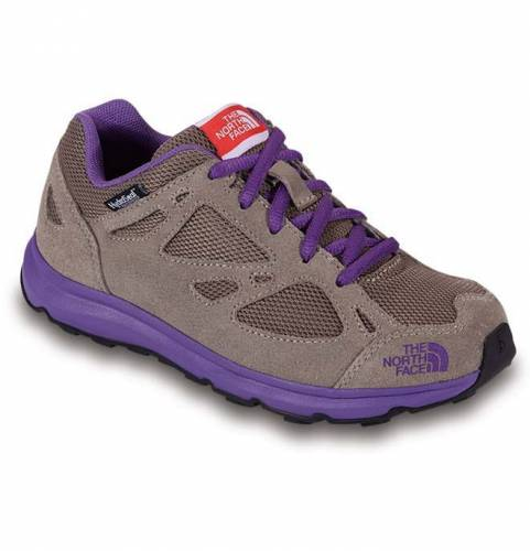 Buty dla dzieci The North Face Kids Venture Purple