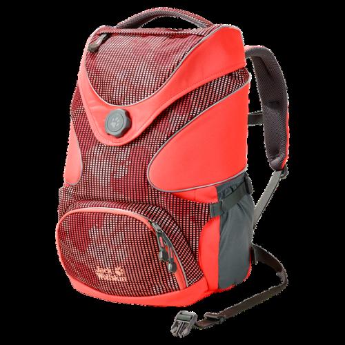 dobra sprzedaż dobry szczegóły Plecak Jack Wolfskin - Ramson Top 20 Pack Coral Paw 20L