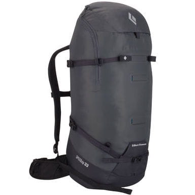 Plecak Black Diamond - Speed Zip Grahite