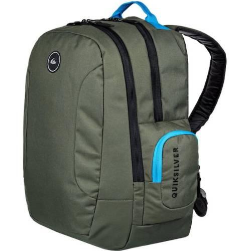 6cd1705099c14 Plecak Quiksilver Schoolie II - Atomic Blue 30L w plecaki.com