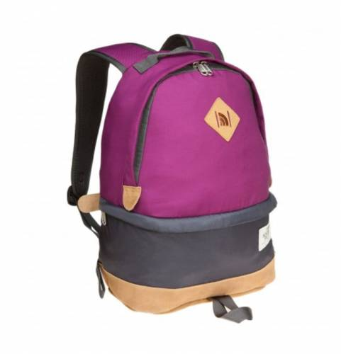 9450d5f37fe41 Plecak The North Face Back To Berkeley Premiere Purple 20L w plecaki.com