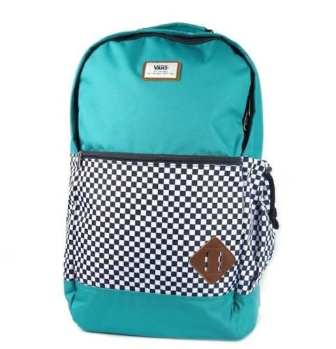 41b5e6674a Plecak Vans Van Doren II Parasailing Checkerboard 29L w plecaki.com
