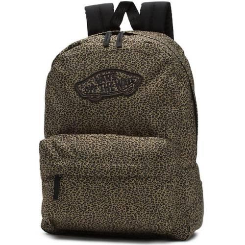 1268613982ae2 Plecak Vans Realm Backpack Mini Leopard 22L w plecaki.com
