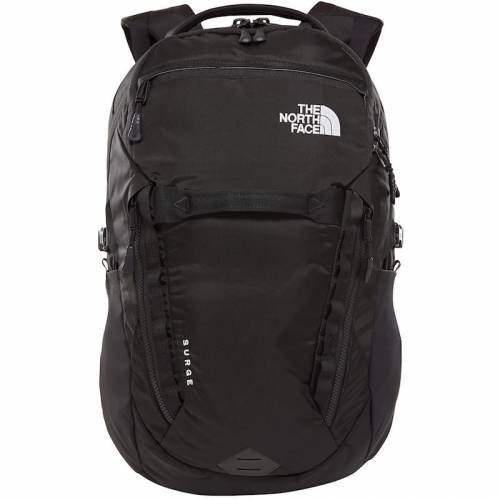 Plecak The North Face - Surge TNF Black
