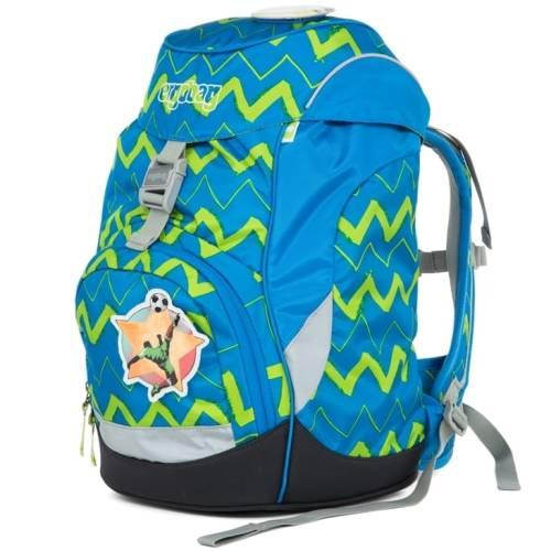 3f50627fd9944 Plecak szkolny Ergobag Prime - LiBaro 20L w plecaki.com