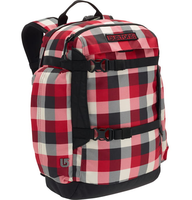 b3d37b8c8da7 Plecak dla dzieci snowboardowy Burton - Youth Day Hiker Buffalo ...