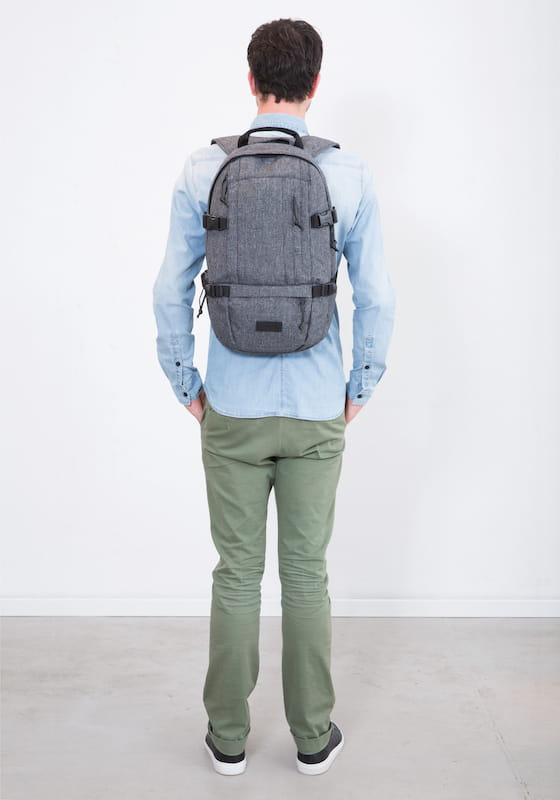 hurtownia online wylot konkretna oferta Plecak Eastpak - Floid Mono Mustard 16L
