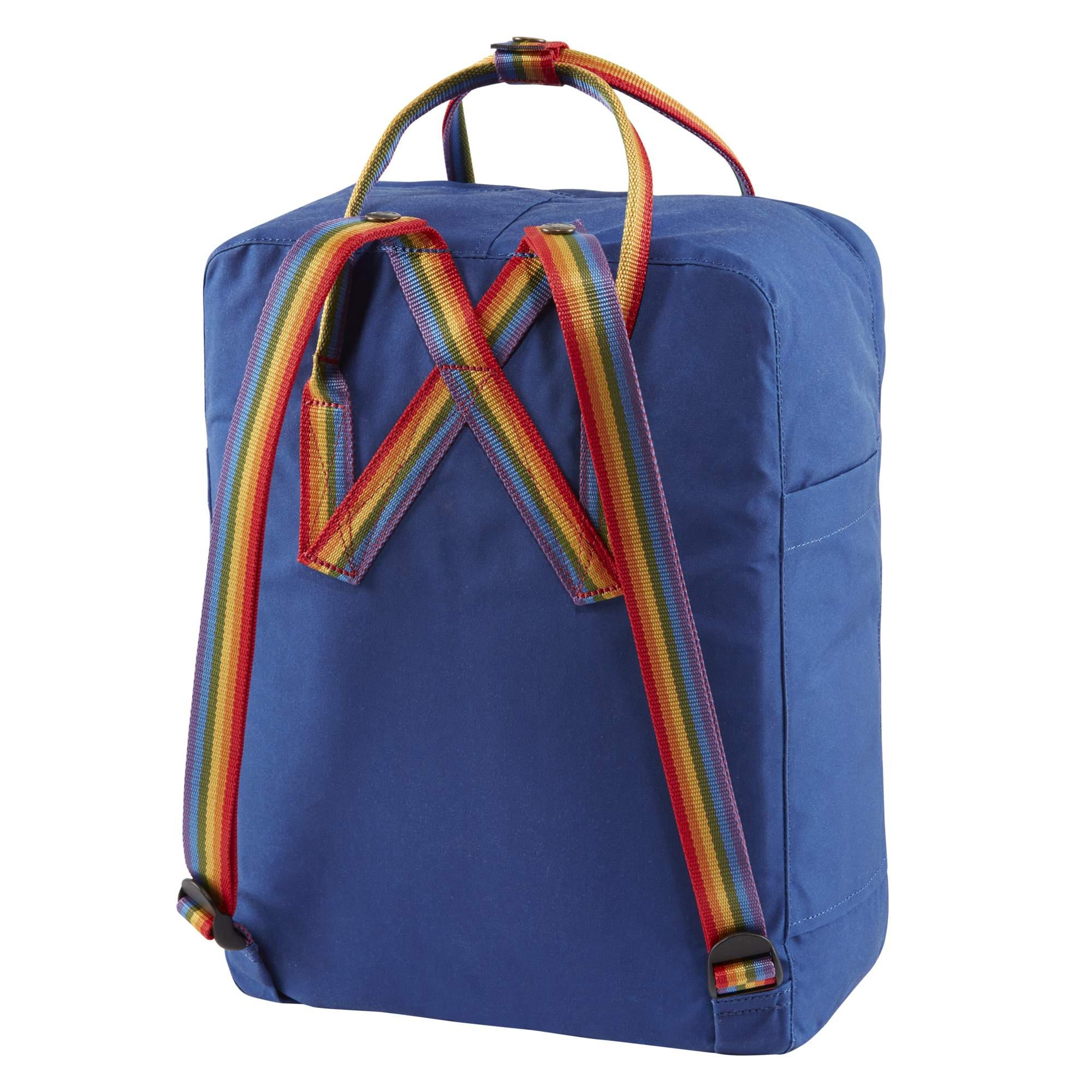 edbc6cf11524e Plecak Fjallraven - Kanken Rainbow  Plecak Fjallraven - Kanken Rainbow