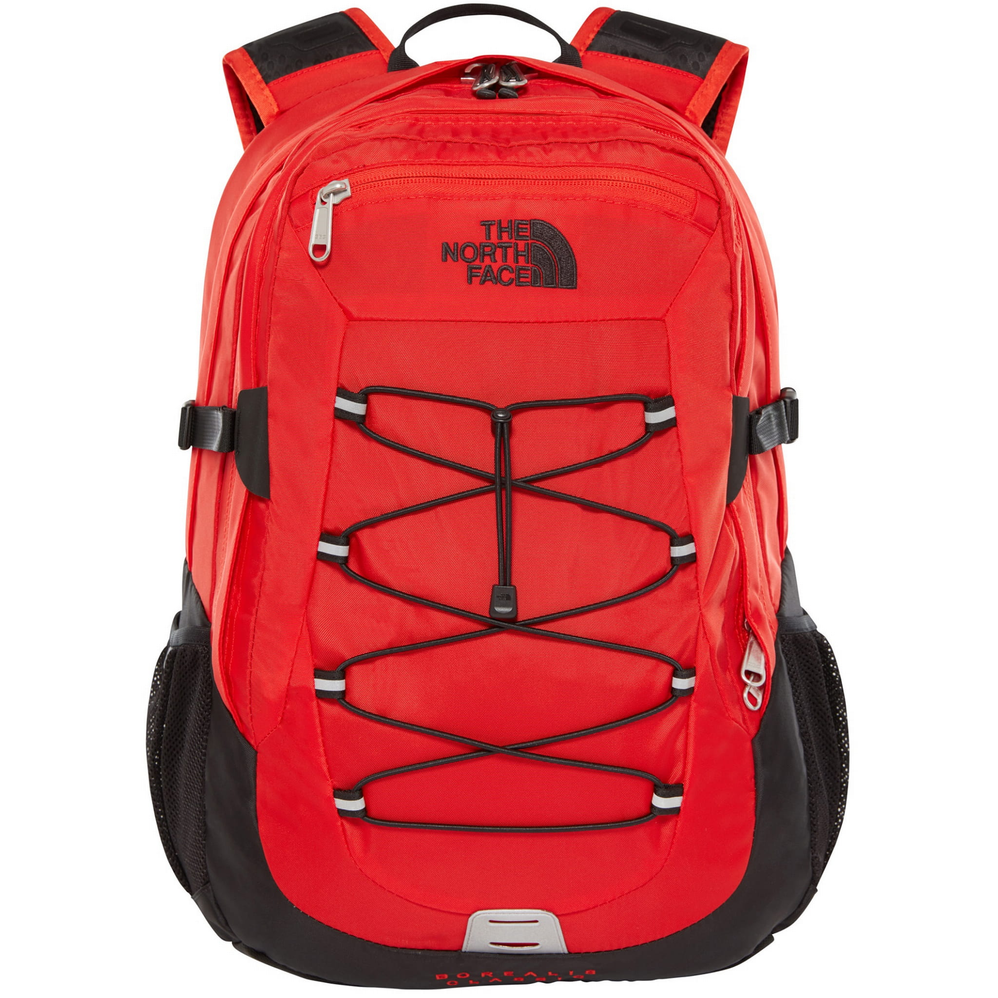 9f161d7d5cb6a Plecak The North Face Borealis Classic - Fiery Red / TNF Black 29L w ...