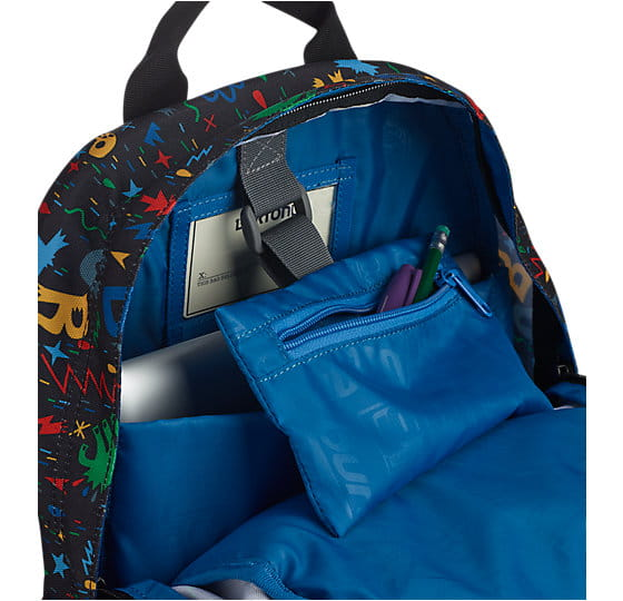 05b52f280014c Plecak dla dzieci Burton Youth Emphasis Paradise Succulent 17L w ...