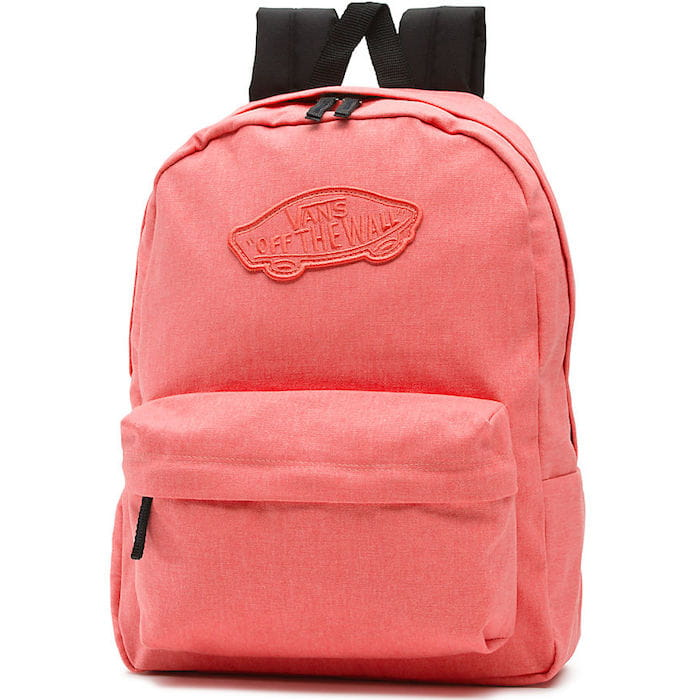 393ad2159d8ab Plecak Vans Realm Backpack Georgia Peach 22L