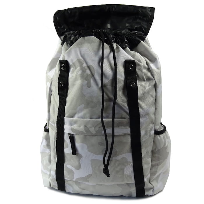 Plecak Vans Caravaner Backpack Snow Camo 23L w plecaki.com 89407d50238
