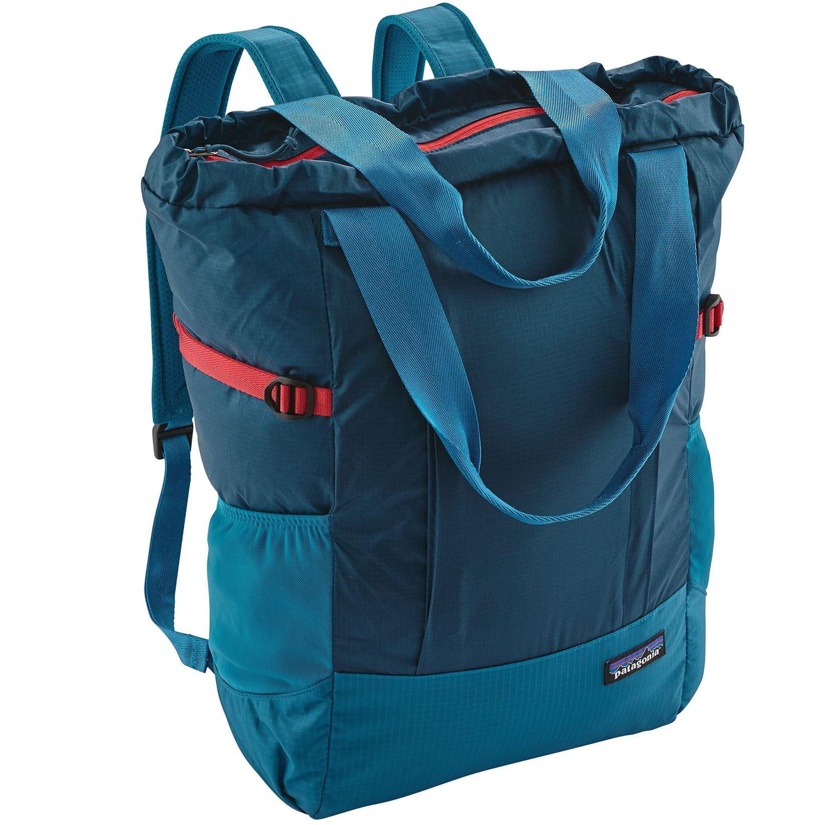 8c8104f04192b Plecak   torba Patagonia - Lightweight Travel Tote Pack Big Sur Blue ...